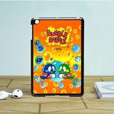 Bubble bobble arcade retro iPad Mini 2 Case Dewantary
