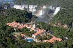 Belmond Hotel das Cataratas, Brasil
