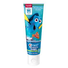 Pro-Health Stages Disney Finding Dory Kids Toothpaste