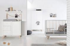 Muebles de estilo contemporaneo Kidsmill http://www.mamidecora.com/muebles-ni%C3%B1os-kidsmill.html