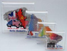 Der Berlinshop - Onlineshop für Berlin Souvenirs, Postkarten, Kleidung, Berliner Mauer - Berlin Wall, Souvenir