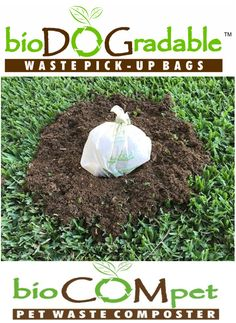 bioDOGradable Pet Waste Bags along with bioCOMpet Home Pet Waste Composter solves your Pet Waste Disposal issues and creates positive paw 🐾 prints for the communities and environments ♻️🌎 #renewable #compost #composting #gogreen #homecomposting #petwastecomposting #dog #poop #dogowners #catowners