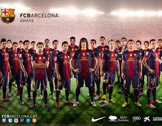 El mejor equipo de Futbol!
