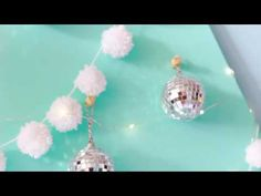 Decoração - Árvore de Natal #FaçaSeuNatalDIY - YouTube
