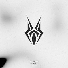 The Output. A project about almost daily creation for an icon/logo design format. Geometric Tattoo Design, Geometric Logo, Small Tattoos For Guys, Cool Small Tattoos, Typographie Logo, Tribal Wolf Tattoo, Shiva Tattoo Design, Game Logo Design, Abstract Logo