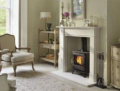 Chesneys Salisbury 5kW wood burning stove