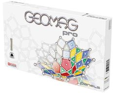 Geomag - 893 - Pro Panels - 131 pièces Geomag http://www.amazon.fr/dp/B003EELQQG/ref=cm_sw_r_pi_dp_aOrkvb0KBGRF5
