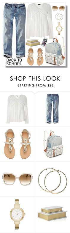 """""""Untitled #1122"""" by gallant81 ❤ liked on Polyvore featuring Dorothy Perkins, Eddie Bauer, Red Camel, Salvatore Ferragamo, DKNY and Speck"""
