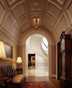 Interior achitecture A+