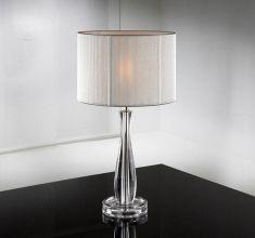 Lampade da tavolo: collezione LIN Metacrillato