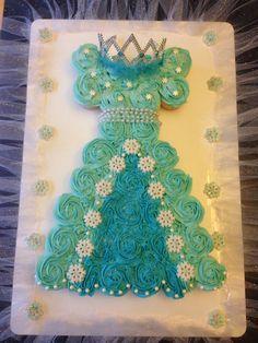 1000+ ideas about Frozen Cupcakes on Pinterest | Frozen Cake, Olaf ...