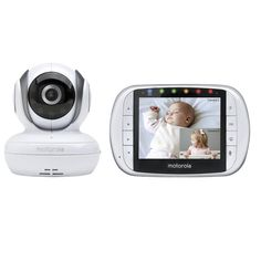 Baby monitors were made so parents could have some peace of mind. The winning monitors sync up with parents' smartphones, making it that much easier to keep...