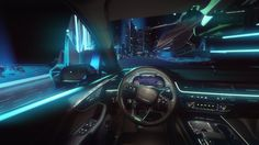The new Audi Q7 reveal was the first car debut in history to take place in virtual reality. Designed and produced by Sila Sveta, the immersive…