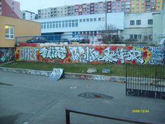 Ohet,Flint,Porno,Noem,skatepark Jirkov 12.4.2008