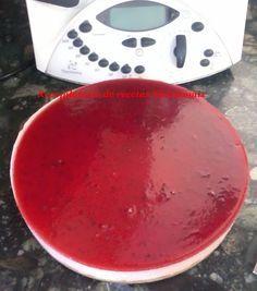 Recopilatorio de recetas : Recetas de fresas en Thermomix (Recopilatorio)