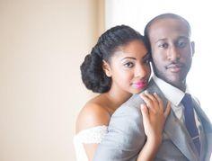 Vous n'êtes sans doute pas passés à côté des photos de mariage de Solange Knowles qui ont déferlé su...