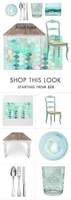 """Dining room"" by bailey2k ❤ liked on Polyvore featuring interior, interiors, interior design, home, home decor, interior decorating, Pampaloni and dining room"