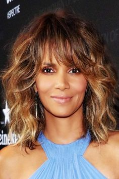 Here's Your Brown Ombre Inspiration – 15 Celebrities With The Perfect Ombre Hair Color