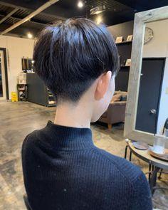 Grey Beards, High Priest, Short Hair With Layers, Pixie Haircut, Perm, Kawaii Fashion, Short Cuts, Pixie Cut, Old Women