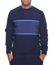 Men - Iron Sweatshirt