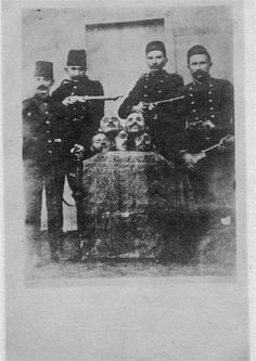 Tapandaola111: 1915 NEVER AGAIN - THE ARMENIAN GENOCIDE