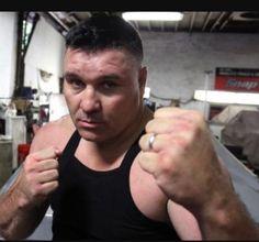 'Bare Knuckle' Boxer Bobby Gunn Getting Movie Treatment Bare Knuckle Boxing, Boxing Images, Bobby, Movies, Big, Films, Cinema, Movie, Film