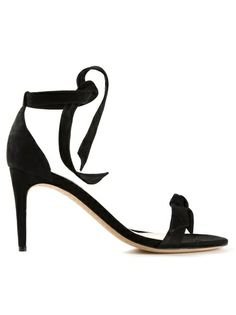 Alexandre Birman Knotted Sandal
