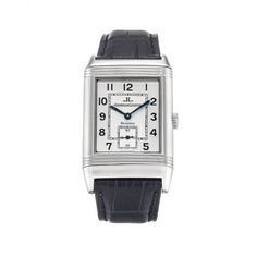 Pre Owned Watches Jaeger LeCoultre Reverso Grande Taille Watch | Pre Owned Watch | Laings of Glasgow