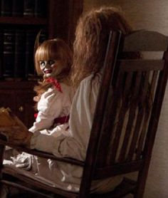 7 Skin-Crawling Horror Movies Based on Real-Life Hauntings (PHOTOS)