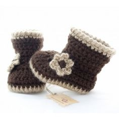 Patucos-Botitas Baby Shoes, Hats, Booties Crochet, Crocheting, Bebe, Hat, Hipster Hat, Caps Hats, Kid Shoes