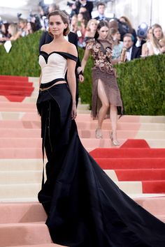 """EMMA WATSON - """"Fashion is something that touches our lives every single day, we get dressed every single day. I want to look good, I want to feel good, I want to do good and that, for me, is luxury."""""""