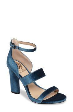 Robeka Strappy Dress Sandals Women'S Shoes, Black. Holiday ShoesWomen's  HeelsHigh HeelsHot ShoesShoe CollectionVince CamutoFall ...
