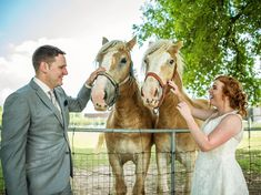 Doon Heritage Village provides one of a kind photo opportunities that you won't find anywhere else! Photo by C. Dana Patrick, Our Wedding, This Is Us, Museum, Weddings, Photography, Beautiful, Wedding, Photograph