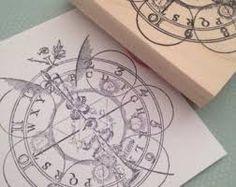 Bilderesultat for alchemy symbols Magnifying Glass, Detailed Image, Alchemy, Vintage Prints, Craft Supplies, Mixed Media, Stationery, Symbols