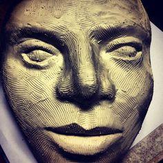 Steel Face #viktoryuksel