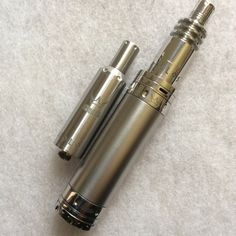 Aiolos steam machine v1 et aiolos dripper