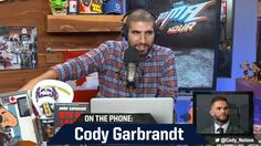 awesome Cody Garbrandt on UFC 202 Encounter With 'B * tch-Made' Dominick Cruz