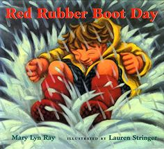 [PDF] Download Red Rubber Boot Day *Full Books*