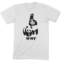 Best Seller WWF Funny T-shirt T Shirt Tshirt  Cool Hilarious Clever Awesome Geek Nerd Mens Womens XS S M L XL 2XL 3XL 4XL fa-0337 - Panda Shirt - Ideas of Panda shirt #PandaShirt -   Best Seller WWF Funny T-shirt T Shirt Tshirt  Cool Hilarious Clever Awesome Geek Nerd Mens Womens X Panda Shirt, Pink Brown, Blue Yellow, Funny Tshirts, Nerd, Geek Stuff, Hilarious, Clever, Casual