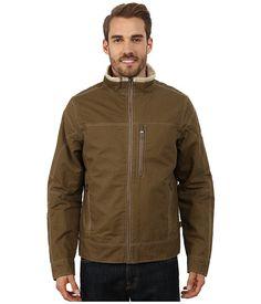 Kuhl Burr™ Lined Jacket
