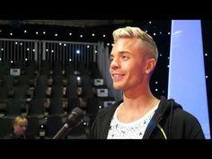 Chaos Tube: Sauli Koskinen haastattelu @ Dancing on Ice 28.9.2013 - YouTube