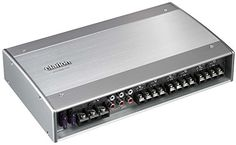 Clarion XC6610 6-Channel Class D Amplifier  http://www.productsforautomotive.com/clarion-xc6610-6-channel-class-d-amplifier/