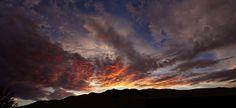 Sunset 7/30/14