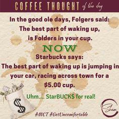 Starbucks  #coffee #coffeethoughts #coffeetalk #brewingbadasses #coffeehumor #coffeedence #youareabadass
