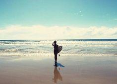 Beach & Waves <3