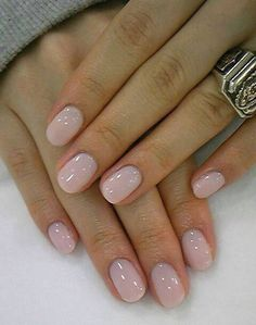Nude - love the color & shape!