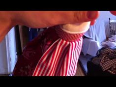 Tilda's dress part 3