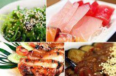 Eating Out Paleo – Japanese   Eat Drink Paleo