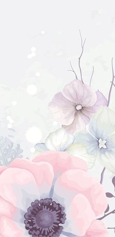 Wallpapers, iphone 7 wallpaper backgrounds, pastel background wallpapers, w Pastell Wallpaper, Wallpaper Pastel, Pastel Background Wallpapers, Flowery Wallpaper, Flower Phone Wallpaper, Trendy Wallpaper, Pretty Wallpapers, New Wallpaper, Screen Wallpaper