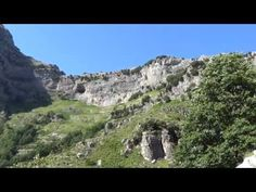 Fic' 'a Noce - Valle delle Ferriere - YouTube